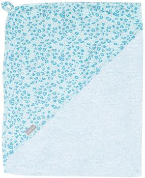 bébé-jou Leopard Blue