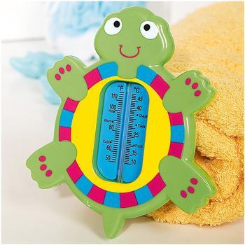 Bieco Badethermometer Schildkröte