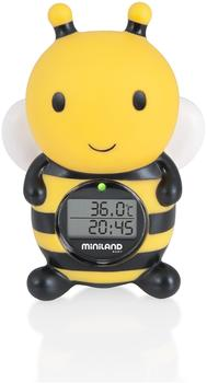 Miniland Bade- und Raumtemperaturthermometer