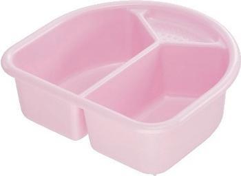 Rotho Top / Bella Bambina Waschschüssel tender rose perl