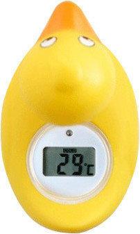 Rotho-Babydesign Digitales Badethermometer Ente