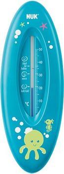 NUK Badethermometer Ocean blau