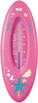 NUK Badethermometer Ocean pink