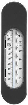 Luma Badethermometer dark grey