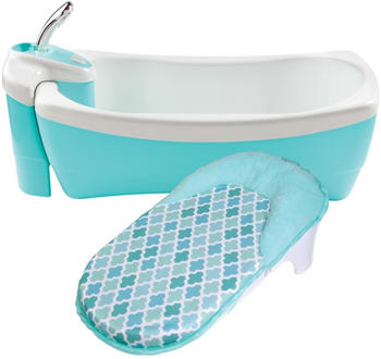 Summer Infant Lil Luxuries Bath Spa & Shower