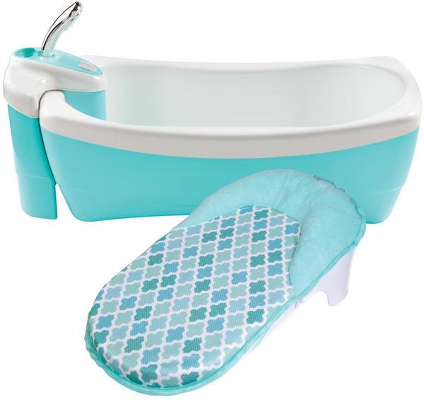 Summer Infant Lil Luxuries Bath Spa & Shower