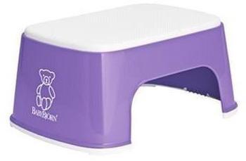 Babybjörn Step Stool Purple
