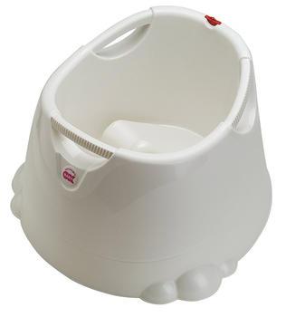 OK Baby Mini-Swimmingpool Opla White