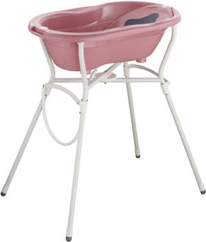 rotho-babydesign-badeloesung-mit-standard-badewannenstaender-fantastic-mauve