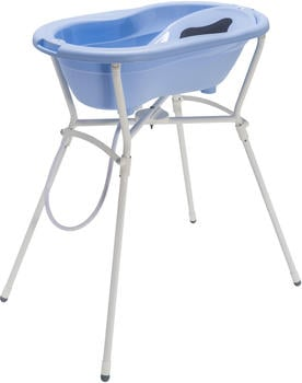rotho-babydesign-badeloesung-mit-standard-badewannenstaender-sky-blue
