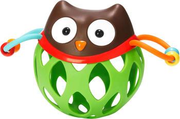 Skip Hop Roll Around Owl
