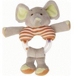 Playshoes Babyrassel Elefant (305123)