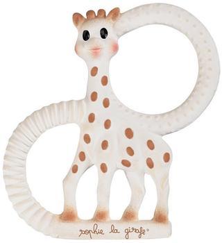 Vulli So'Pure Sophie die Giraffe Beißring - Hart