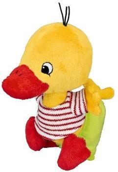 Spiegelburg Rassel Ente Nelli