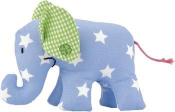 Käthe Kruse Mini Elefant Sternchen