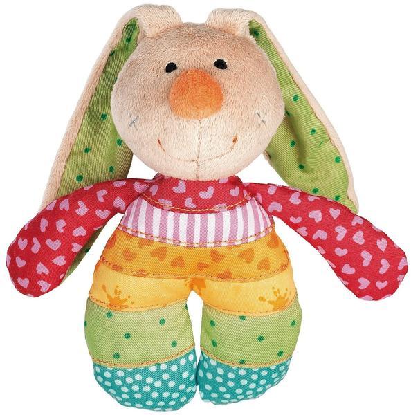 Sigikid Rassel Rainbow Rabbit