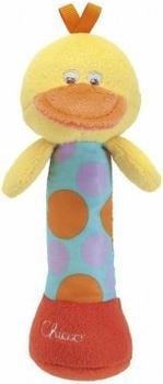 Chicco Happy Colors Greifling Ente