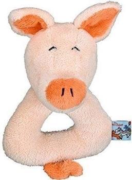 Die Spiegelburg Die Lieben Sieben Ringrassel Schwein Bella