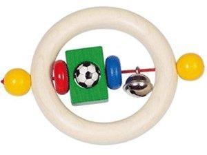 Heimess Greifling Fußball (763060)