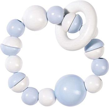 Heimess Greifling Elastik blau (735860)