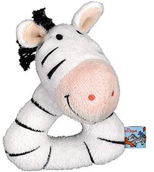 Spiegelburg Die Lieben Sieben Ringrassel Zebra Emma
