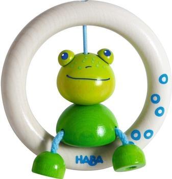 Haba Greifling Kleiner Frosch