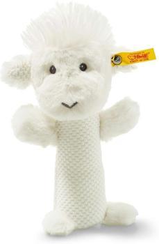 Steiff Soft Cuddly Friends - Wooly Lamm Rassel 15 cm