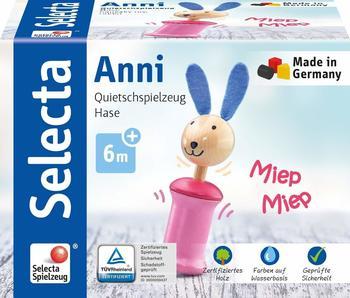 Selecta Greifling Anni Hase