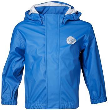 LEGO Wear Rain Jacket (14225-566) Blue