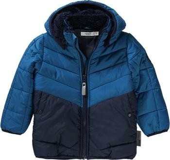 Name It Boys Jacke Meg mykonos blue (13130355)