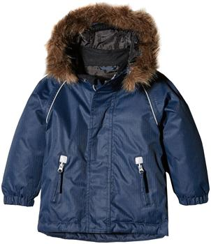 Name It Winterjacke blau