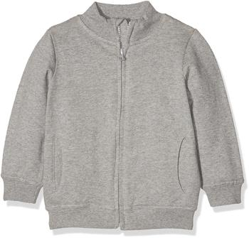 Name It Boys Sweat Vermond grey melange (13130617)