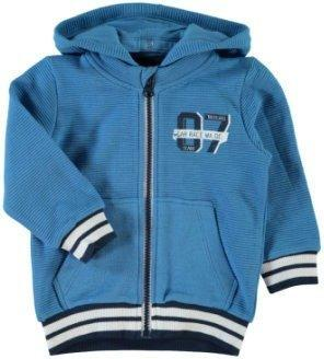 Name It Sweatjacke Limon cendre blue (13132431)