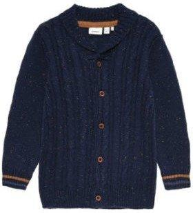 Name It Boys Strickjacke Wable dress blues (13133401)