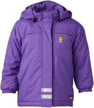 LEGO Wear Duplo Girls Jacke Joan 632 purple (17226-658)