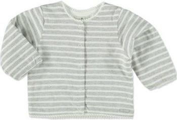 Tom Tailor Girls Sweatjacke soft clear white (25303444021-2067)