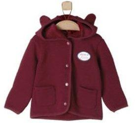 S.Oliver Girls Sweatjacke dark red (437907-4905)
