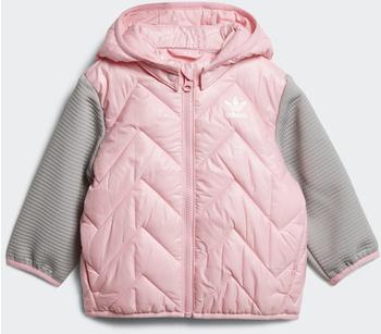 Adidas Trefoil Midseason I light pink/mgh solid grey