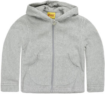 steiff-fleece-jacket-grey