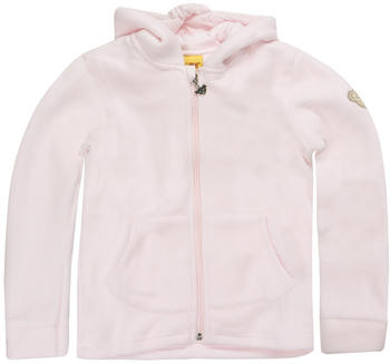 steiff-fleece-jacket-pink