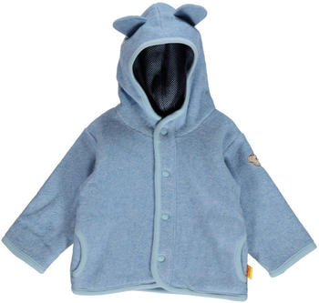 steiff-boys-fleece-jacket-light-blue