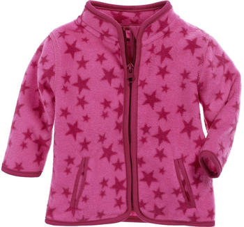 schnizler-fleece-jacket-stars-pink