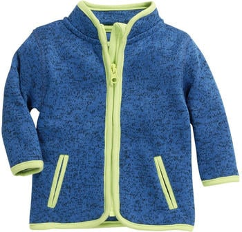 schnizler-knitted-fleece-jacket-blue-860301-7