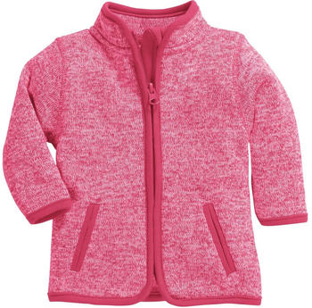 schnizler-knitted-fleece-jacket-pink-860301-18