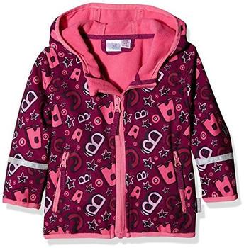 Sterntaler Softshell Jacket Girls pink