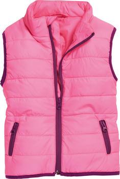 Schnizler Quilted Vest pink (430612-18)
