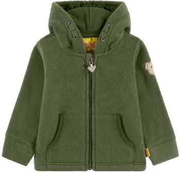 steiff-fleece-jacket-l0r6843653-bronze-green