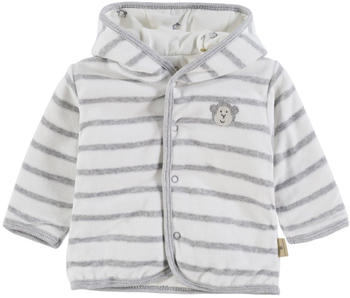 Bellybutton Sweat Jacke mit Kapuze Nicki (0007203) morning gray