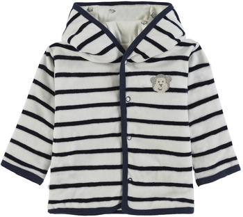 Bellybutton Sweat Jacke mit Kapuze Nicki (0007203) navy blazer