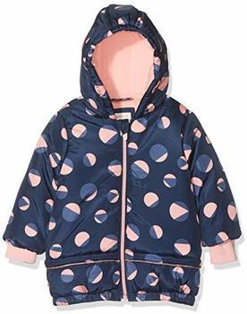 Esprit Wattierte Print-Jacke Mit Jersey-Futter (RP4203109)